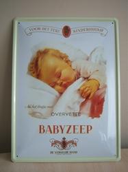 Babyzeep  40 x 30 cm