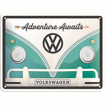 VW Volkswagen bulli adventure relief