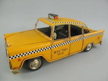 Taxi yellow cab  new york taxi