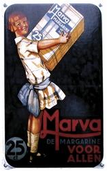 Marva  33 x 20 cm