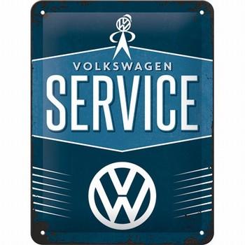 Volkswagen VW service klein