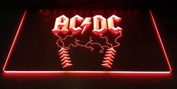 ACDC Led lamp rode led