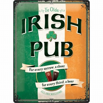 Irish Pub for every sorrow relief