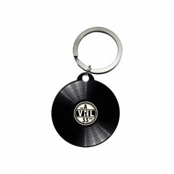 Sleutelhanger Lp vinyl