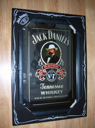 jack Daniels Tennessee whiskey spiegel