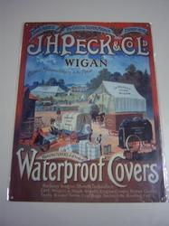 J.H. Peck waterproof covers