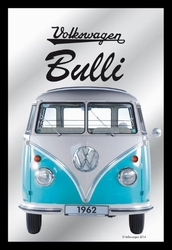 Volkswagen VW Bulli The original spiegel