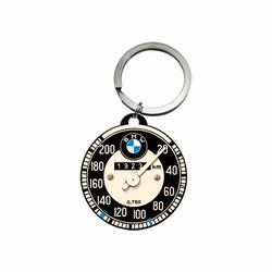 BMW kilometerteller sleutelhanger
