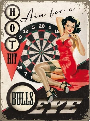 Poker Darts Bowlen