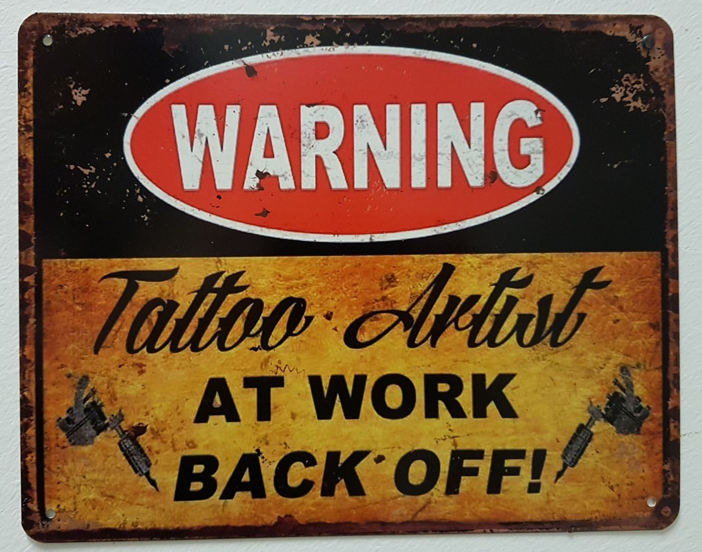 Tattoo en pin up