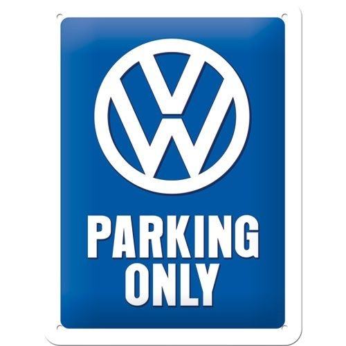 Volkswagen items